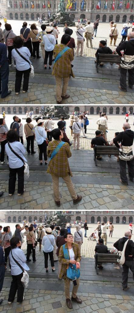 039 Antwerp Tourists All LR