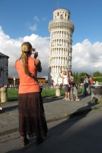 044b Leaning Tower