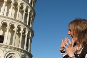 044c Leaning Tower