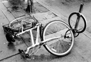 046 Abondoned Bike