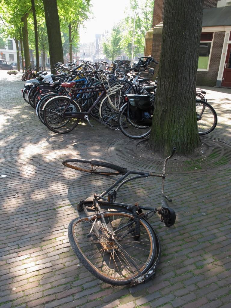046b Abondoned Bike 2