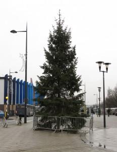 047e Xmas Tree Barrier 6