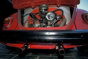 050a Beetle Engine