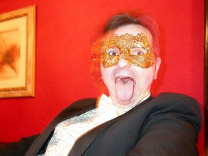 050g Masked Jimi