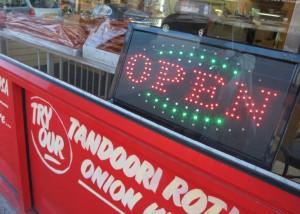 050q Indian Sweet Shop