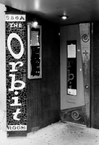 052c The Orbit Room