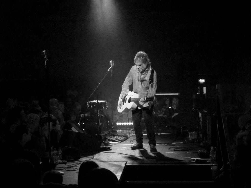 Mike Peters Acoustic Gathering 2016