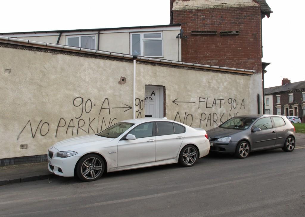 Flat 90A 3